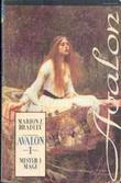 """""""Avalon 1"""" av Marion Zimmer Bradley"""