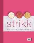 """Strikk - abc for strikkeentusiaster"" av Maria Parry-Jones"