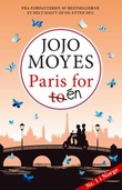 """Paris for én"" av Jojo Moyes"