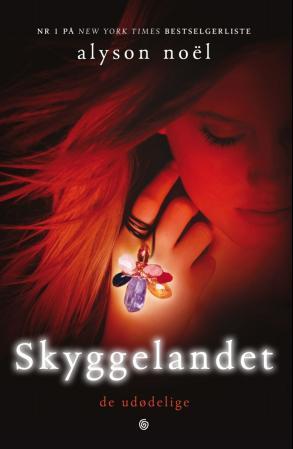 """""""Skyggelandet"""" av Alyson Noël"""