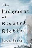 """""""The Judgment of Richard Richter"""" av Igor Stiks"""