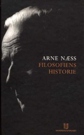 """""""Filosofiens historie"""" av Arne Næss"""