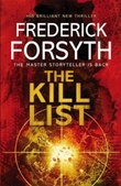 """The kill list"" av Frederick Forsyth"