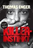 """""""Killerinstinkt"""" av Thomas Enger"""