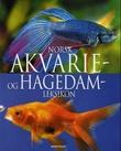 """""""Norsk akvarie- og hagedamleksikon"""" av David Alderton"""