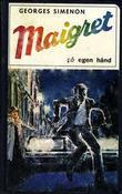 """""""Maigret på egen hånd"""" av Georges Simenon"""