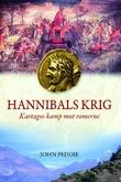"""""""Hannibals krig - Kartagos kamp mot romerne"""" av John Peddie"""
