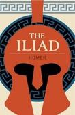 """""""The Iliad"""" av Homer"""