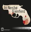 """""""Gjenferd"""" av Jo Nesbø"""