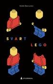 """Svart lego"" av Kristin Hamran Storrusten"