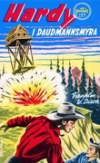 """""""Hardy-guttene i daudmannsmyra"""" av Franklin W. Dixon"""
