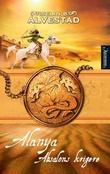 """""""Absalons krigere"""" av Iselin B. Alvestad"""