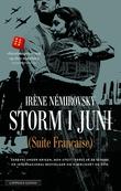 """Storm i juni (suite française)"" av Irène Némirovsky"