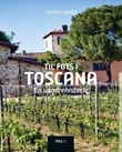 """""""Til fots i Toscana - en vandrehistorie"""" av Tommy Sørbø"""
