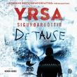 """""""De tause"""" av Yrsa Sigurðardóttir"""