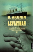 """Leviathan - Fandorins tredje sak"" av B. Akunin"