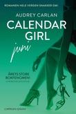 """Calendar girl - juni"" av Audrey Carlan"
