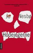 """""""Hodejegerne"""" av Jo Nesbø"""