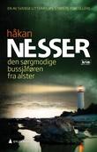 """""""Den sørgmodige bussjåføren fra Alster"""" av Håkan Nesser"""