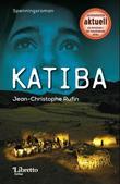 """Katiba"" av Jean-Christophe Rufin"