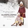 """""""Klompelompes vinterbarn"""" av Hanne Andreassen Hjelmås"""