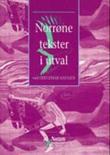 """""""Norrøne tekster i utval"""" av Odd Einar Haugen"""