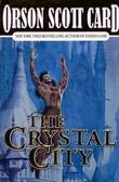 """""""The crystal city - the tales of Alvin Maker VI"""" av Orson Scott Card"""