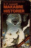 """""""Verdens beste spøkelseshistorier. Nr. 5 - makabre historier"""" av Howard Phillips Lovecraft"""