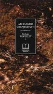 """""""GULag-arkipelet II - 1918-1956"""" av Aleksandr Solzjenitsyn"""