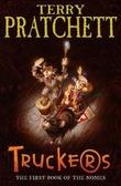 """Truckers - the first book of the nomes"" av Terry Pratchett"