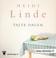 """""""Talte dager"""" av Heidi Linde"""
