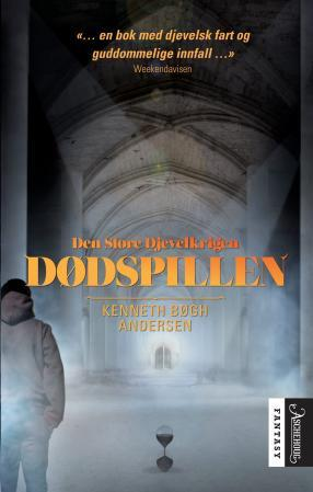 """""""Dødspillen"""" av Kenneth Bøgh Andersen"""