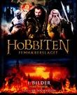 """""""Hobbiten - femhærerslaget i bilder"""" av Jude Fisher"""