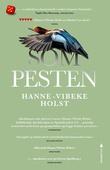 """""""Som pesten roman"""" av Hanne-Vibeke Holst"""