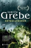 """""""Skyggejegeren"""" av Camilla Grebe"""