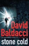 """Stone cold"" av David Baldacci"