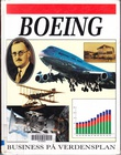 """""""Boeing - Business på verdensplan"""" av William Gould"""