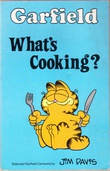 """""""Garfield-What's Cooking?"""""""