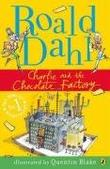 """Charlie and the Chocolate Factory (My Roald Dahl)"" av Roald Dahl"