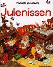 """""""Julenissen - en bok om Julenissen og hjelperne hans, de som bor ved foten av Nissefjell, langt mot nord"""" av Mauri Kunnas"""