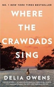 """Where the crawdads sing"" av Delia Owens"