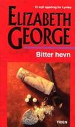 """""""Bitter hevn"""" av Elizabeth George"""