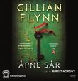"""""""Åpne sår"""" av Gillian Flynn"""