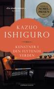 """""""Kunstner i den flytende verden"""" av Kazuo Ishiguro"""