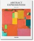 """Abstract expressionism"" av Barbara Hess"