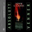 """""""Absolutt venner"""" av John Le Carré"""