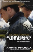"""""""Close range - Brokeback mountain and other stories"""" av Annie Proulx"""