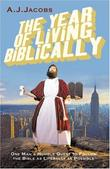 """The Year of Living Biblically"" av A.J. Jacobs"