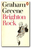 """Brighton Rock"" av Graham Greene"