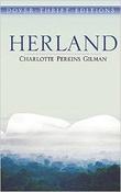 Omslagsbilde av Herland (Dover Thrift Editions)